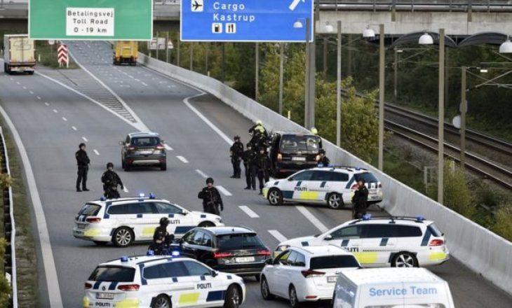 Mossad ndihmon Danimarkën të shkatërrojë celulën prej 20 terroristësh
