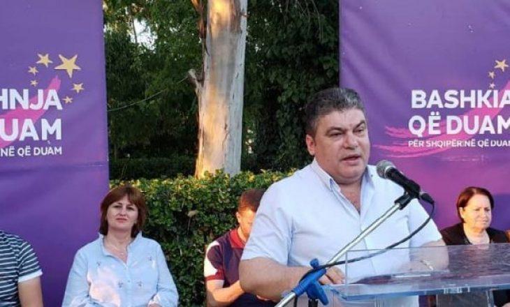 Plagoset kryebashkiaku shqiptar