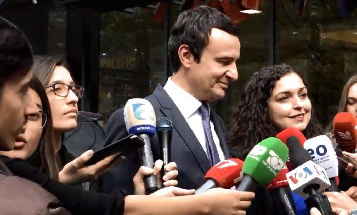 Polemikat VV-LDK s'kanë të ndalur, zyrtari i Albin Kurtit i reagon Abdixhikut