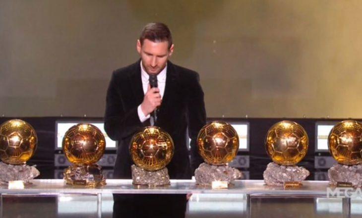 """Nesër, """"El Clasico"""", ja çfarë thotë Messi për Zidanen dhe Realin"""