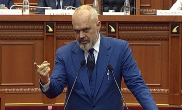 Në emër të të pambrojturve nga shpifja… 4 gënjeshtrat e turpshme që Edi Rama iu tha shqiptarëve
