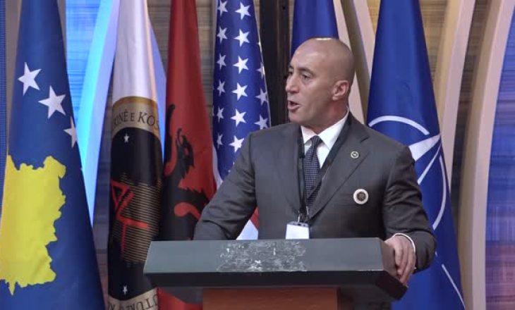 """Haradinaj tregon se a do të ketë """"PAN 2"""""""