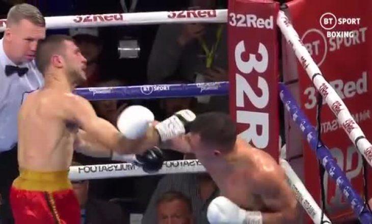 Insporti | Top 10 nokautët e vitit 2019 në boks