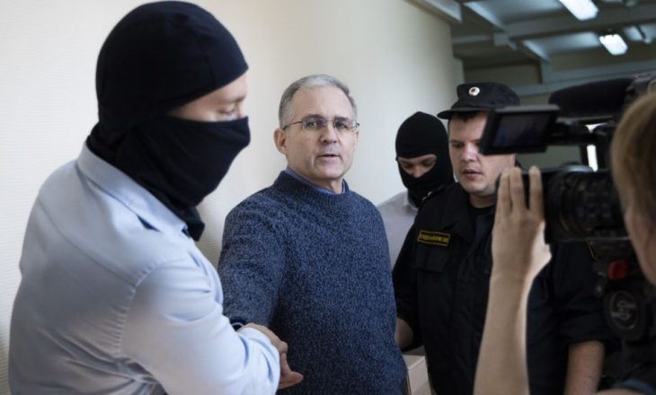Rusi, zgjatet qëndrimi në burg për ish-marinsin amerikan