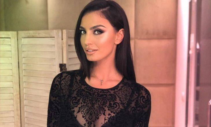 Martesa i solli fat, Genta Ismajli 'rrëmben' çmim në eventin turk