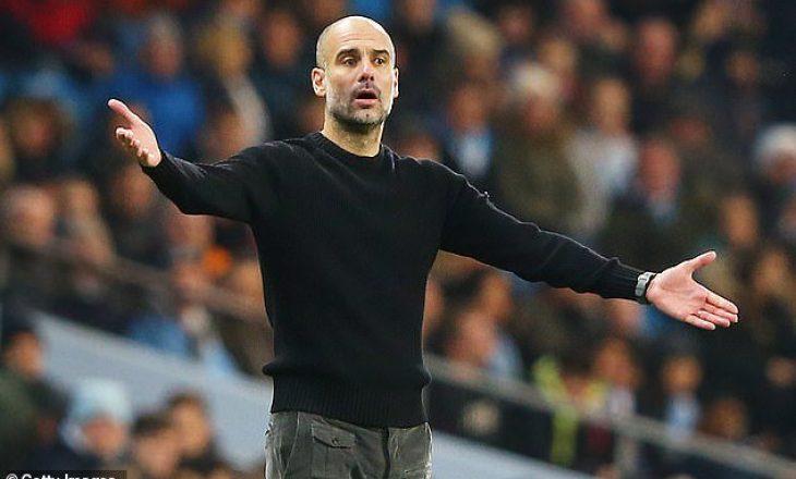 Pasi theu rekordin e Mourinhos, ja çfarë thotë Guardiola