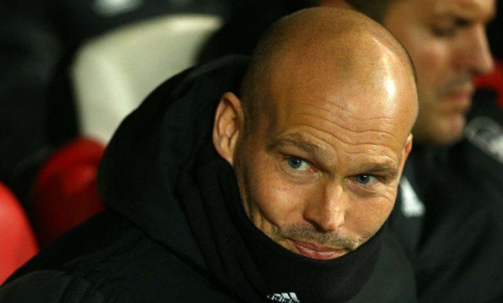 Arteta tek Arsenal, vjen oferta e parë për Ljungberg