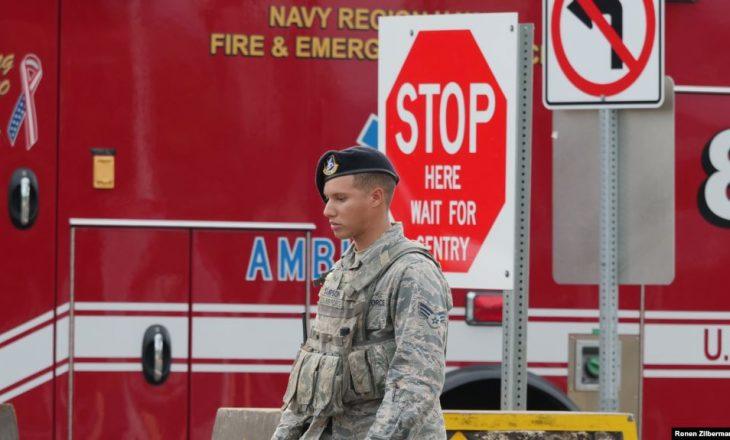 Një ushtar amerikan vret dy punonjës në Pearl Harbor