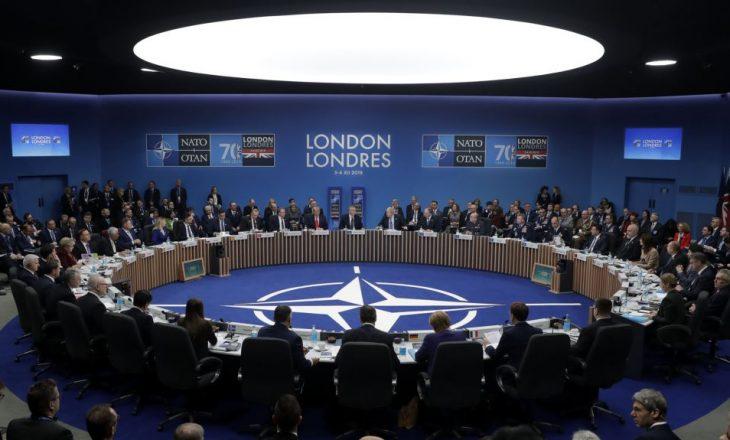 NATO kthen vëmendjen tek sfida që paraqet Kina