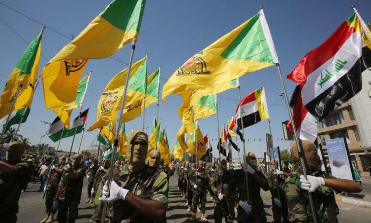 SHBA nisë sulmin në Irak dhe Siri