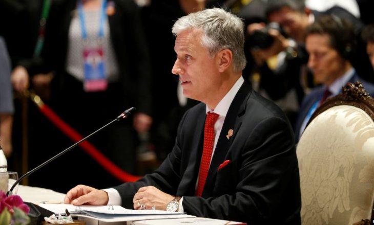 Uashingtoni paralajmëron Phenianin: Jo prova me raketa