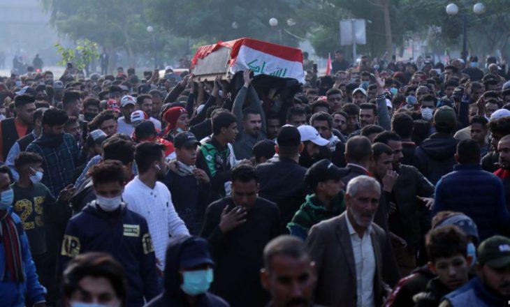 Irak, presidenti paralajmëron dorëheqjen