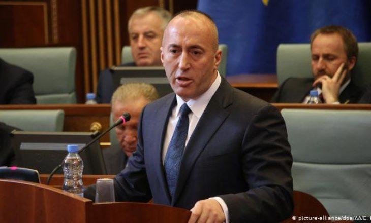 Ramush Haradinaj ka një lajmë të mirë për shtetasit e Shqipërisë