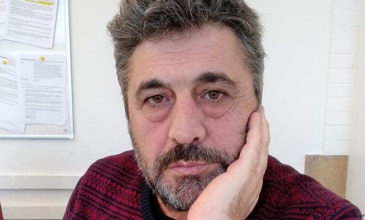 Agron Tufa: U kërkova ndihmë ambasadave, por nuk m'u përgjigjën