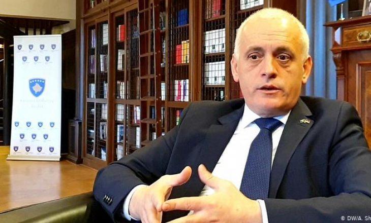 Cufaj: Berlini do të mbetet i rëndësishëm për Kosovën edhe në vitin 2020