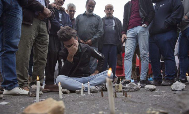 Shkon në 24 numri i viktimave nga sulmi kundër protestuesve në Bagdad
