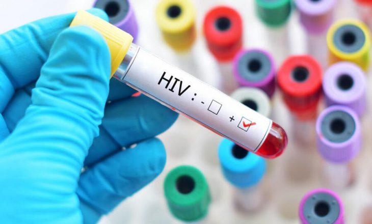 Vaksina kundër HIV mund të arrijë pas dy vjetësh