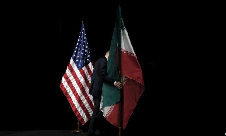 SHBA akuzon Iranin për vrasjen e një numri të madh të protestuesve