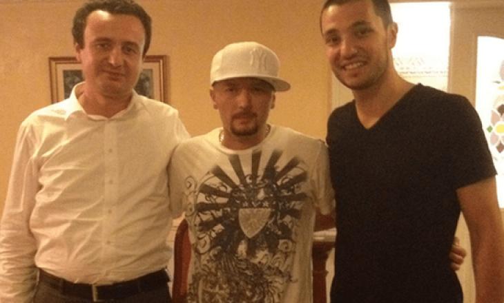 Unikkatil thyen premtimin, kishte premtuar koncert në Prishtinë nëse Kurti i fiton zgjedhjet