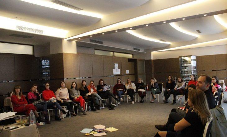 Shkolla Pranverore Feministe bashkon sërish gratë e reja nga Kosova dhe Serbia
