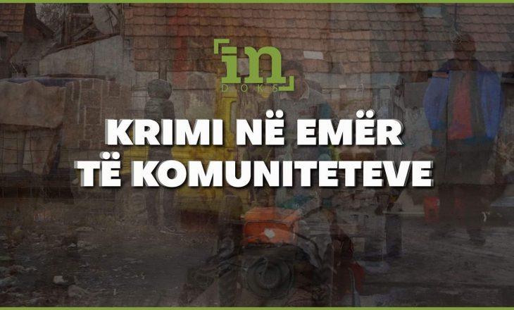 Korrupsioni i pandalshëm në emër të komuniteteve pakicë në Kosovë