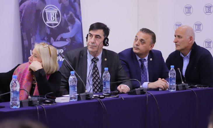 UBT dhe Deutsche Welle nxisin median kosovare t'i kushtojë vëmendje më të madhe mjedisit