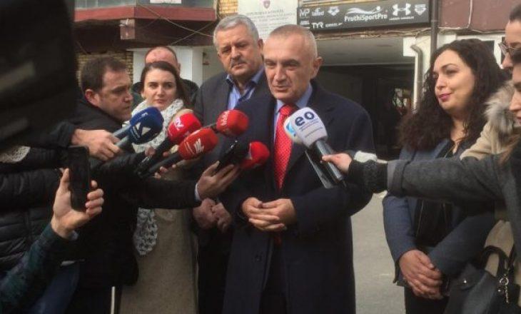 Meta flet pas takimit me Mustafën – Shpreson që institucionet të formohen shpejt