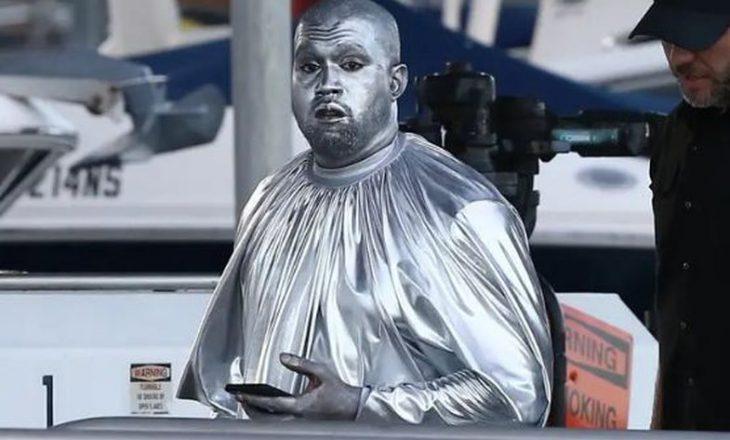 Çfarë ka ndodhur me Kanye West – kështu 'shëtitet' ai rrugëve të qytetit