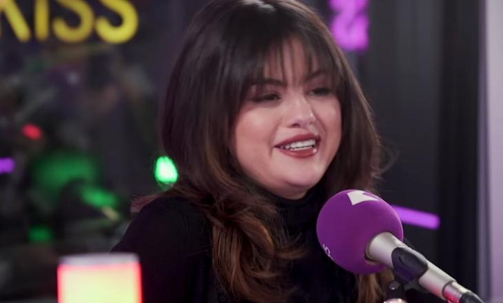 E thotë për herë të parë, Selena Gomez urinoi në pantallona në koncertin e këngëtarit të njohur