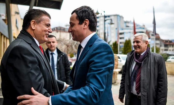 Bahtiri: Sveçla u ul afër Gjuriqit për ta mbrojtur Kosovën