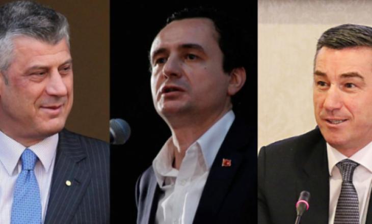 Flet Kurti pas dëshmisë në Prokurori kundër Thaçit dhe Veselit