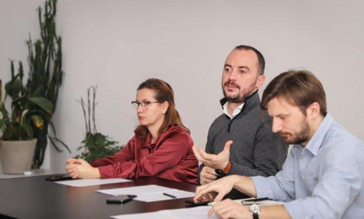Molliqaj uron kryesinë e re të PSD-së – Tregon se biseduan edhe për profilizimin e ri të partisë