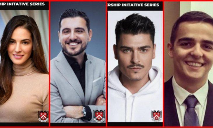 Shqiptarët e suksesshëm që po 'pushtojnë' Universitetin Harvard