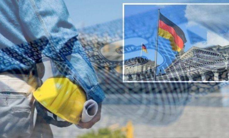 Mbi 11 mijë kosovarë morën viza pune për Gjermani – 10 mijë tjerë për Slloveni