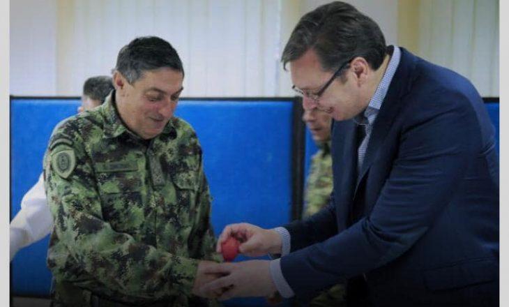 Këshilltari i Pacollit publikon dëshmi për krime lufte – kërkon hetim ndaj Ljubishq Dikovic