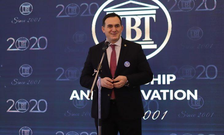 UBT suksesshëm përmbyll vitin 2019