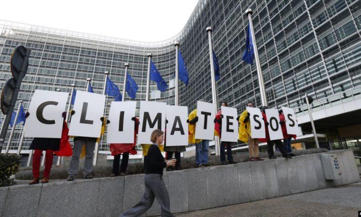 Bisedime të intensifikuara për ndryshimet klimatike, vazhdojnë përçarjet mes shteteve