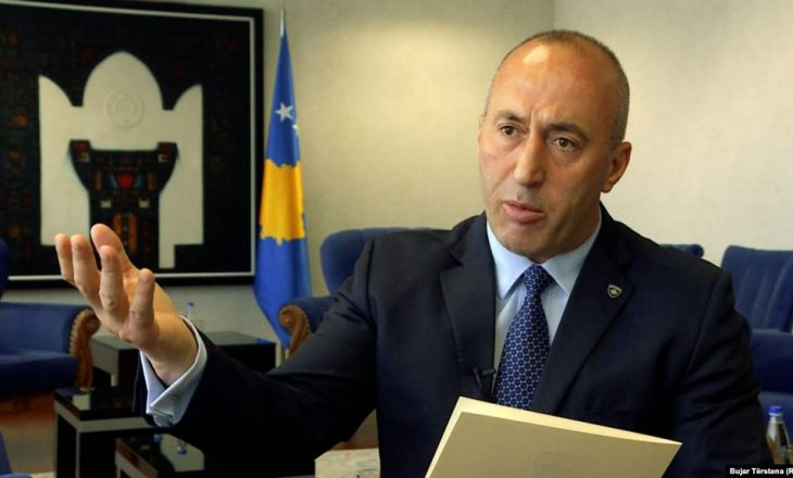 Haradinaj: Autostradën e Dukagjinit nuk e ndalë askush