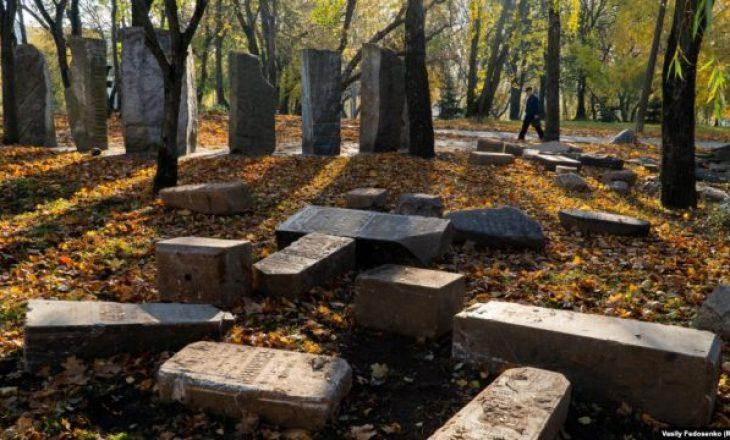 Nisin hetime për shkatërrimin e varrezave hebreje në Gjermani