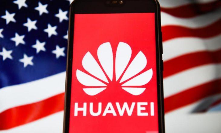 SHBA-ja po shqyrton vendosjen e sanksioneve shtesë ndaj Huawei-t