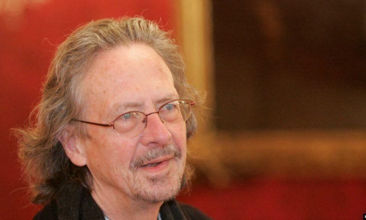 Japin dorëheqje dy anëtarë të Komitetit të Nobelit, shkak shkrimtari Handke