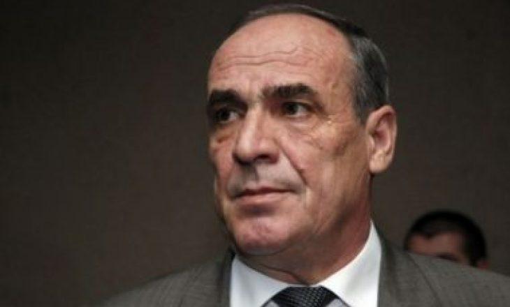 Dështon gjykimi për konflikt interesi ndaj kryetarit të Istogut, Haki Rugova