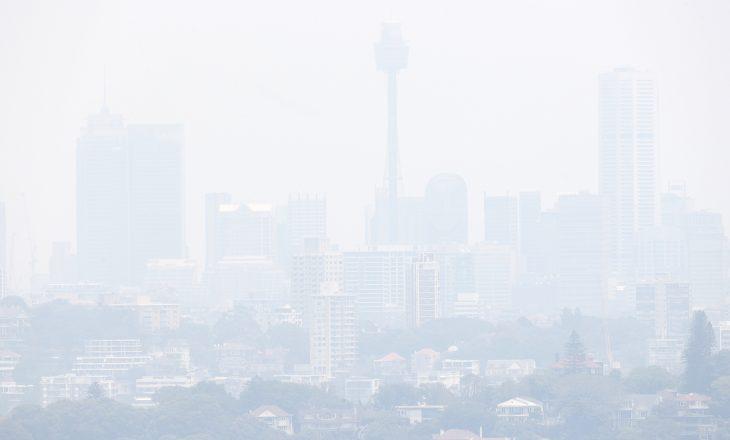 Ky është shteti me ajrin më të ndotur në botë