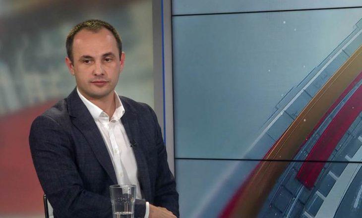 Nipi i Ivanoviqit: Nuk ka aktakuzë për kryerje dhe organizim të vrasjes