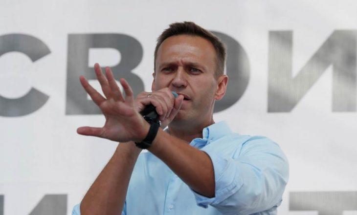 Navalny akuzon pushtetin rus se e ka rrëmbyer bashkëpunëtorin e tij