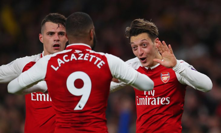 Emër i befasishëm për trajner të Arsenalit