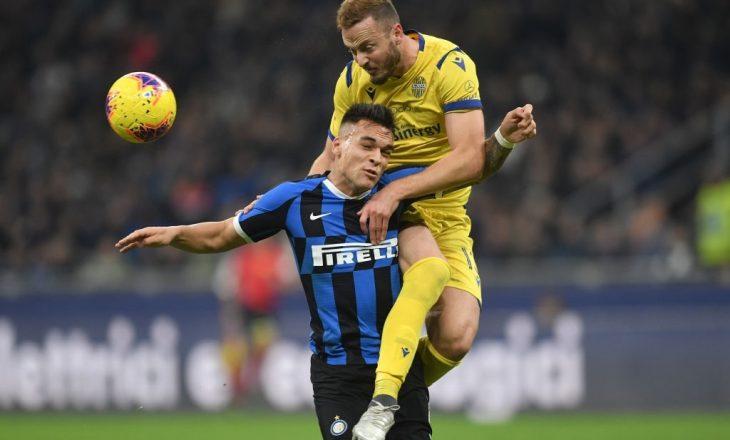 Rrahmani transferohet në janar në Napoli?