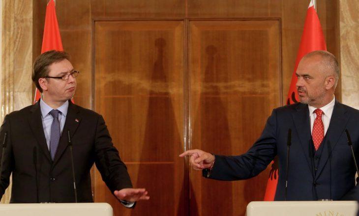 Rama i kthehet Vuçiqit: Si mundet dikush të mohojë një krim lufte të mirëdokumentuar?