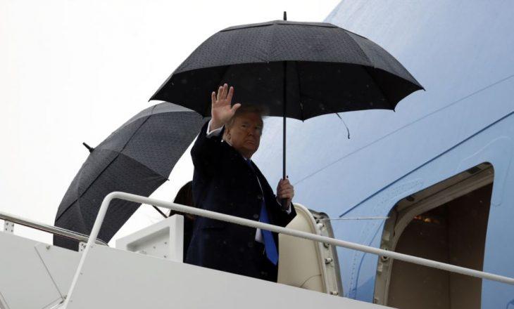 Ankohet Trump: Hetimi ndaj tij, në kohën e samitit të NATO-s