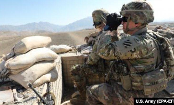 Vritet një ushtarak amerikan në Afganistan